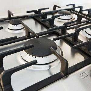 Cooktop-Installation