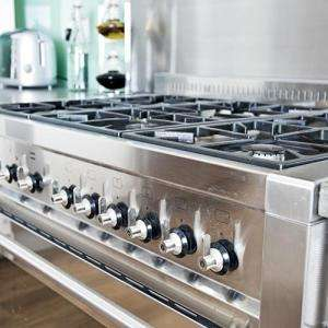 Gas stove appliances custom